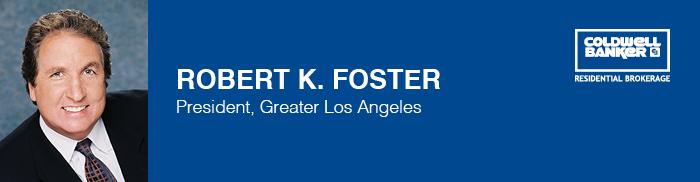 Robert Foster President CBRB